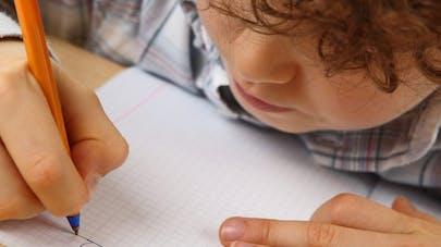 Les enfants dyslexiques souffriraient de troubles de   l'attention visuelle