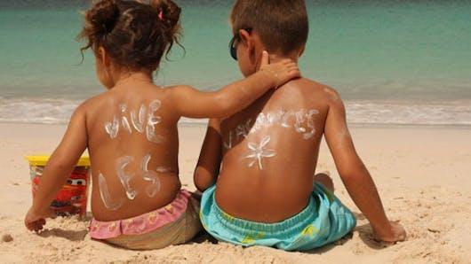 Concours photo « Bébé en vacances » : nos 10 coups de   cœur