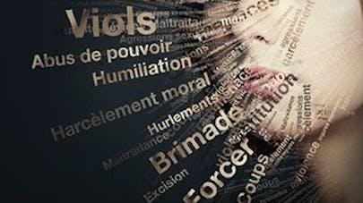 Paris lance une campagne contre les violences faites aux   femmes