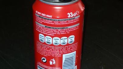 Consommer trop de sodas nuirait à la fertilité