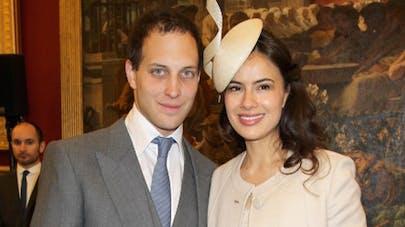 Nouvelle naissance pour la famille royale   britannique