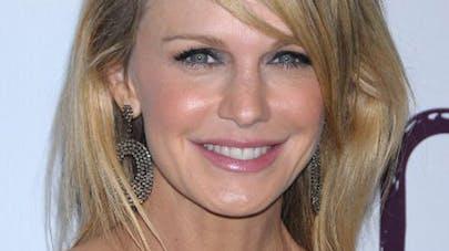 Kathryn Morris est maman de jumeaux