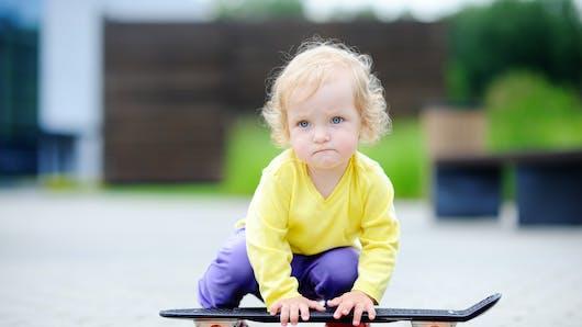 18 mois - 3 ans : Il devient autonome