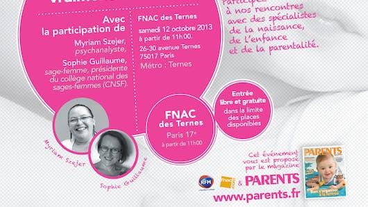 Notre débat du 12 octobre: Allaitement, les mères   ont-elles vraiment le choix ?