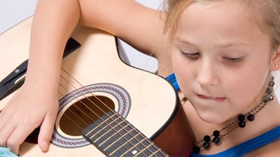 Les enfants plus coopérants et débrouillards grâce à la   musique
