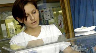 Prématurés : un gel sucré pour réduire les risques de   lésions cérébrales liées à l'hypoglycémie
