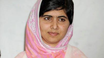 Malala Yousafzai défend l'éducation des petites filles à   l'ONU