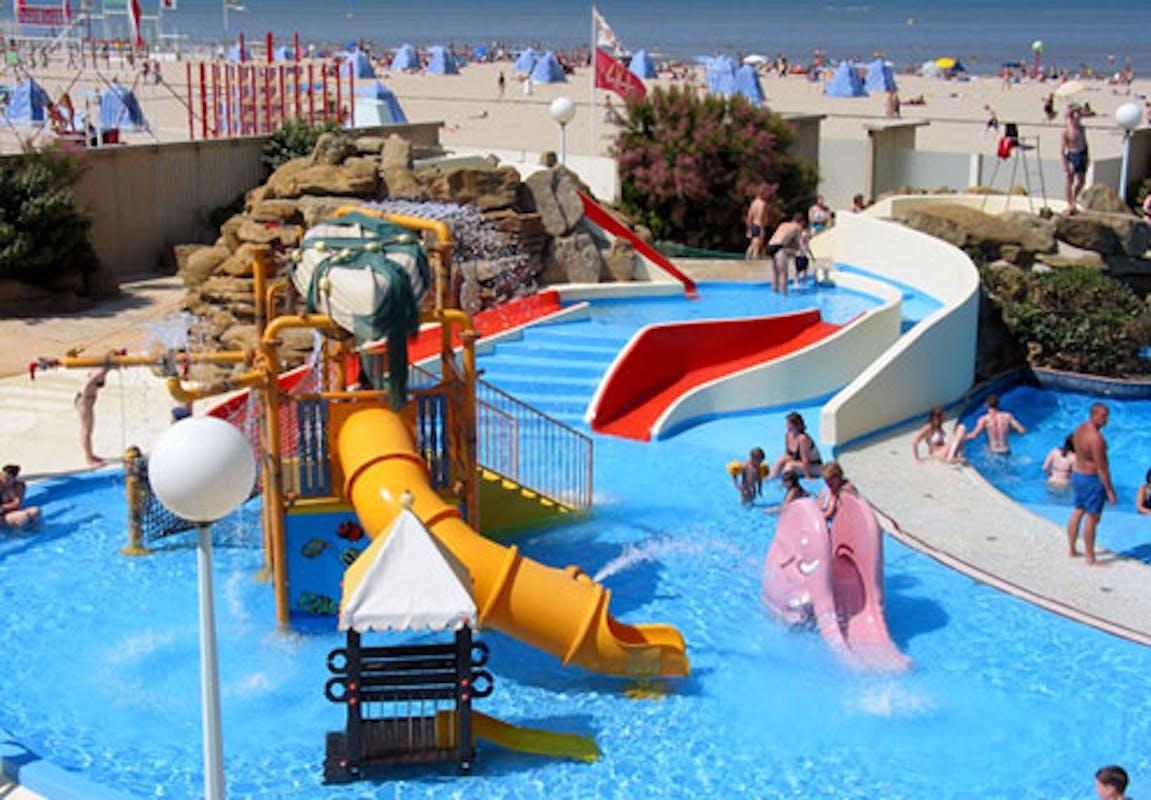 Les 12 parcs aquatiques ne pas manquer for Camping le touquet avec piscine