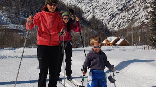 Serre Chevalier : les activités montagne en   famille