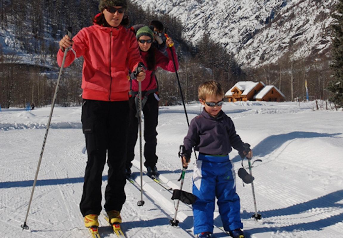 Serre chevalier : les activités montagne en famille   parents.fr