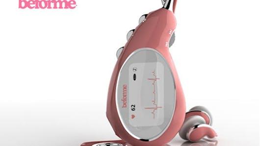 Gadgets high-tech pour futures mamans