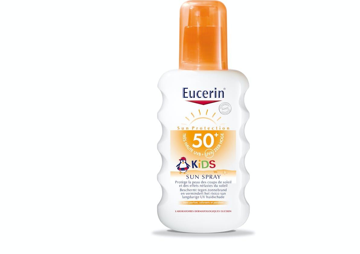 Spray Eucerin enfants