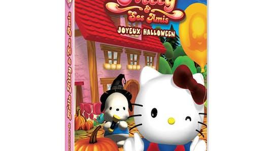 Hello Kitty & ses amis Joyeux Halloween