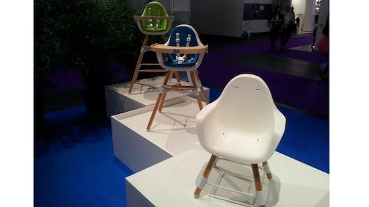 Prix de l'innovation 2013 : les produits de puériculture  récompensés au salon de Cologne