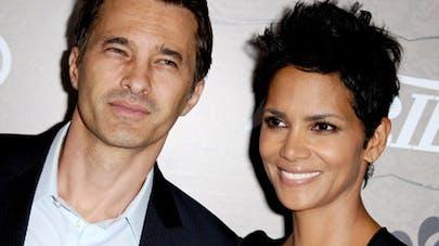 Halle Berry et Olivier Martinez : le prénom de leur fils   dévoilé