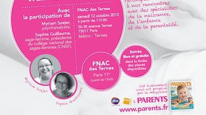Prochain débat Parents : « Allaitement, les mères  ont-elles vraiment le choix ? »