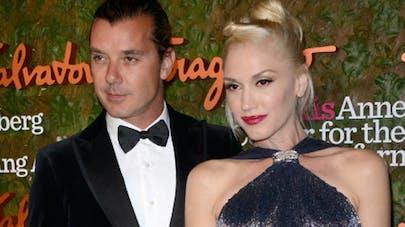 Gwen Stefani est enceinte