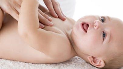 Lingettes et laits de toilette dangereux pour les bébés   ?