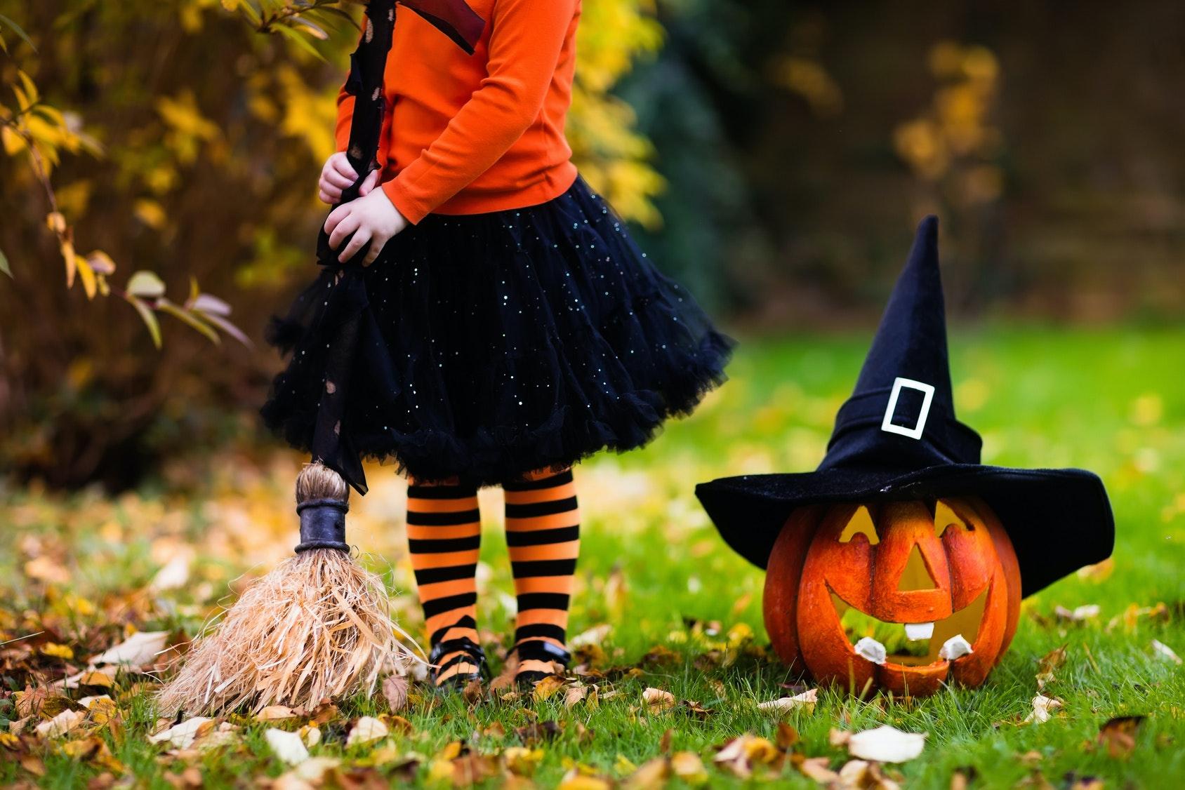 Halloween : notre sélection de déguisements pour   enfants