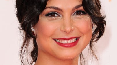 Homeland : Morena Baccarin est maman