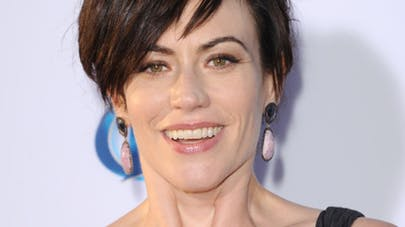 Sons of Anarchy : l'actrice Maggie Siff est   enceinte