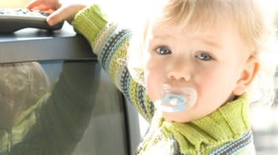 Etats-Unis : 38 % des enfants de moins de 2 ans utilisent   une tablette