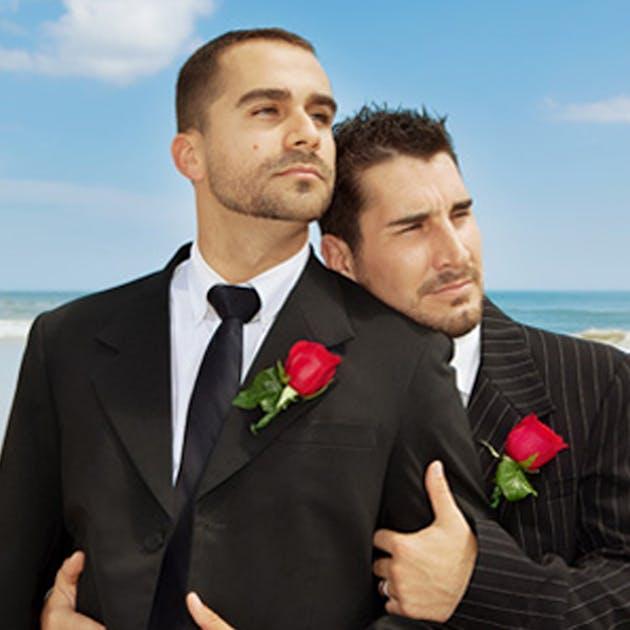 Mariage Homosexuel Sauna