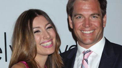 NCIS : Michael Weatherly est papa