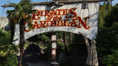Accident à Disneyland : la vie de l'enfant n'est plus en   danger