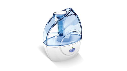 Humidificateur Babylight II de LBS