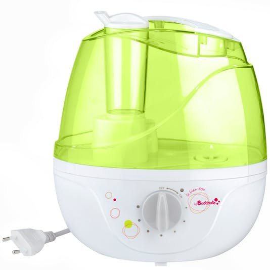 Humidificateur Badabulle