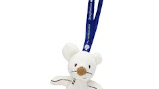 KicoNico, un petit ours pas comme les autres !
