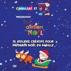 Un super DVD pour préparer Noël en famille