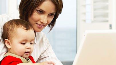 32 % des femmes auraient déjà caché leur grossesse à leur   employeur