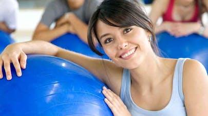 L'exercice pendant la grossesse musclerait le cerveau de   bébé