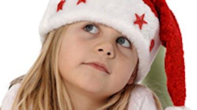 Le secrétariat du Père Noël est déjà ouvert sur   Internet