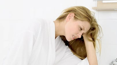 L'asthme non traité nuirait à la fécondité