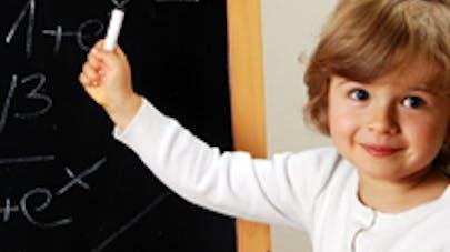Les jeux de société amélioreraient le niveau des enfants   en maths