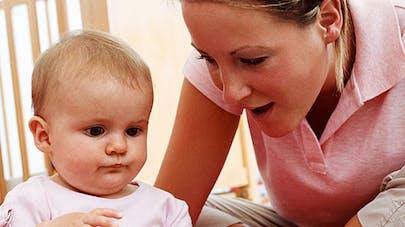 Nette progression des emplois liés à la garde   d'enfant