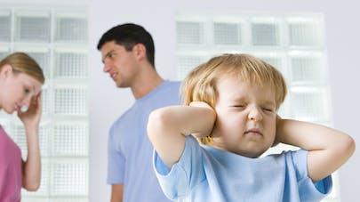 Séparations : de plus en plus de parents concubins devant   le juge