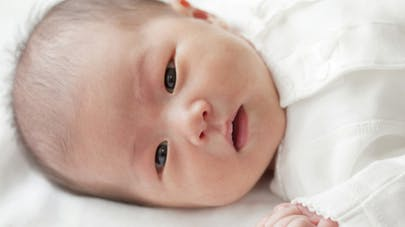 Les nouveau-nés ont conscience de leur corps