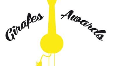 Les Girafes Awards : un concours pour les professionnels   de la petite enfance