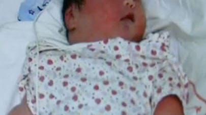 Shanghai : naissance record d'un bébé de 6,17   kilos