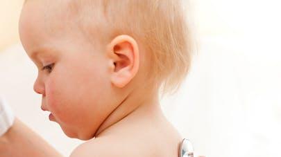 Périgueux : un bébé convulse après avoir avalé du   cannabis