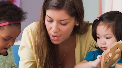 Mode de garde : les parents n'ont pas vraiment le   choix