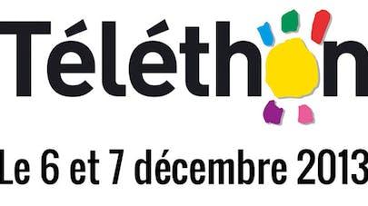 Téléthon 2013, rendez-vous les 6 et 7 décembre