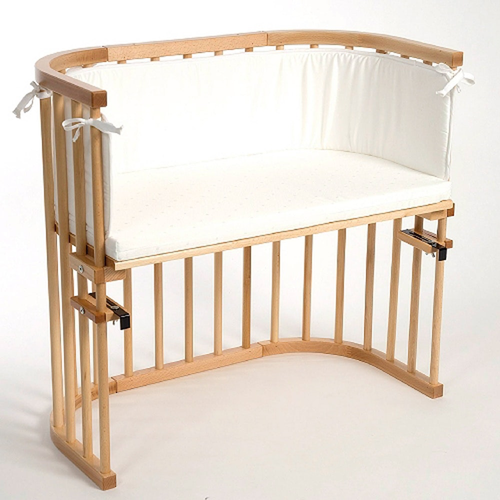 berceau co dodo babybay original de bambinou. Black Bedroom Furniture Sets. Home Design Ideas