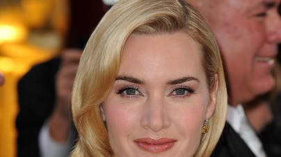 Kate Winslet a accouché