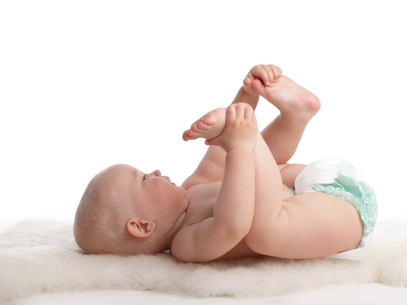 Bexsero : quand vacciner Bébé contre le méningocoque B  ?