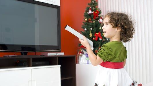 Les programmes télé pour les enfants à Noël 2013